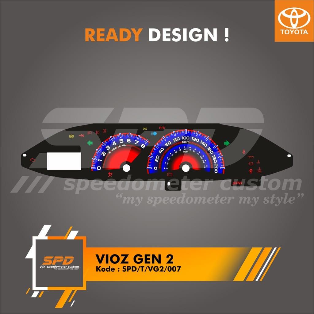 Vios 2nd Gen 2