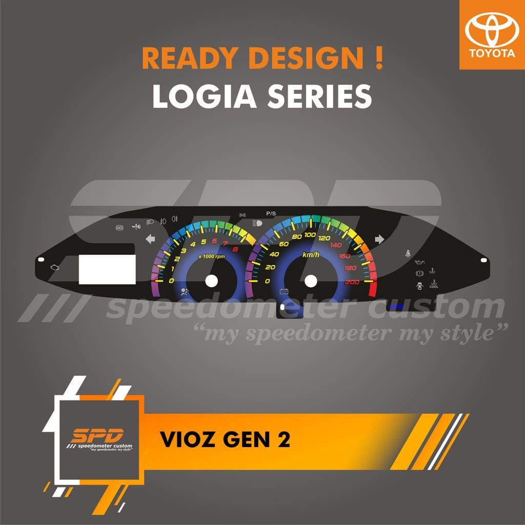 Vios 2nd Gen 3
