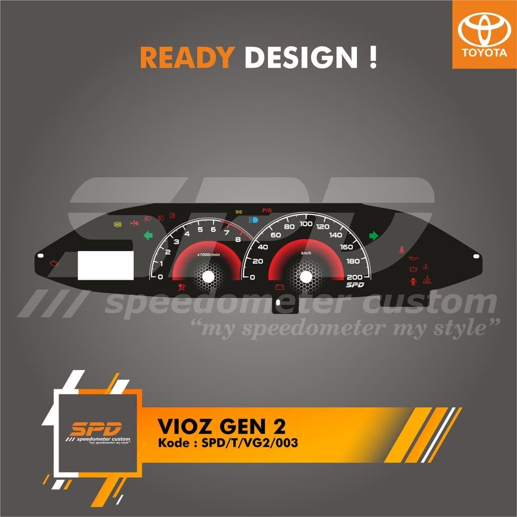 Vios 2nd Gen 4