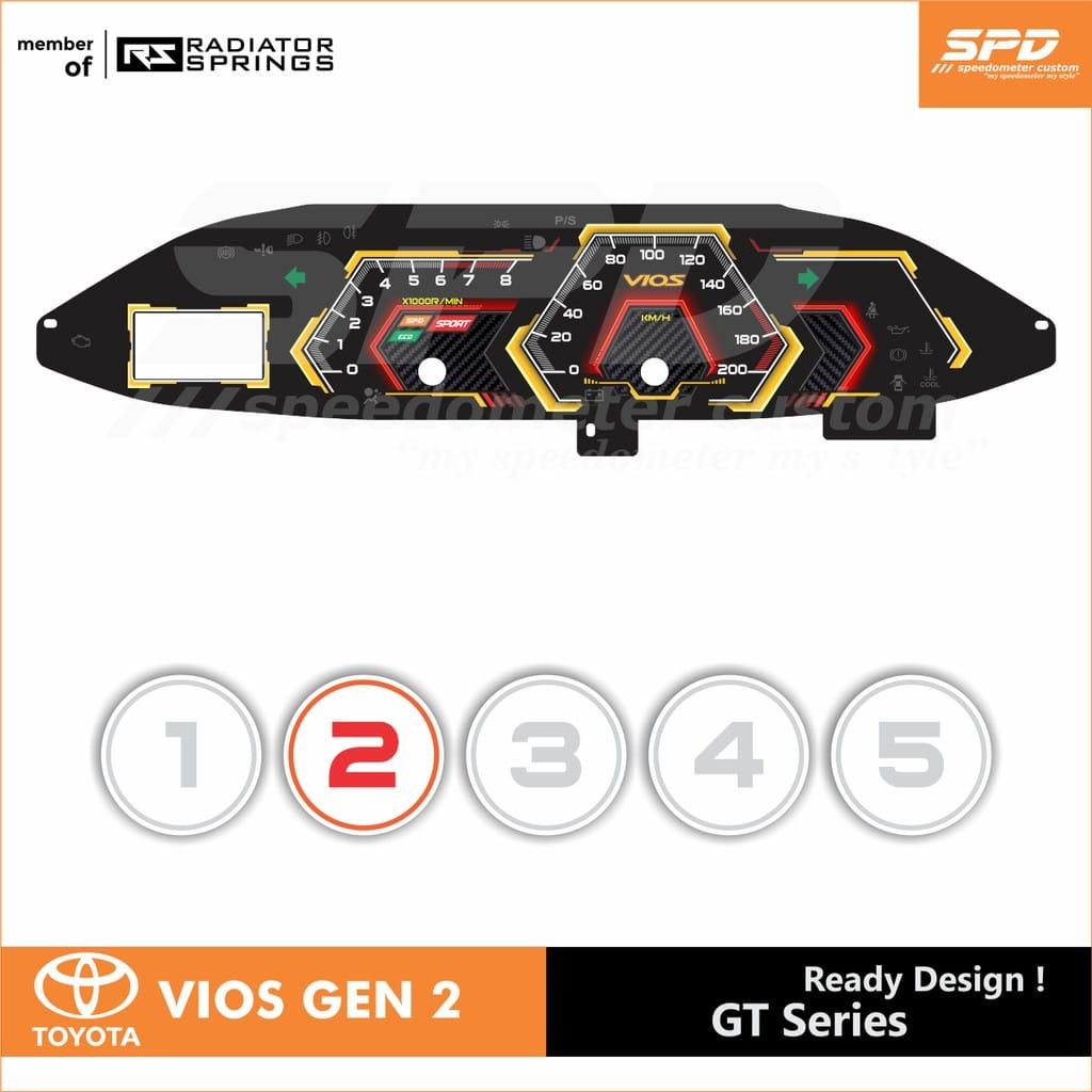 Vios 2nd Gen 5
