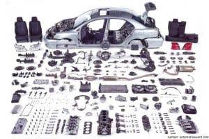 Saat Anda mempunyai sebuah kendaraan, tentunya Anda ingin kendaraan tersebut tetap dalam kondisi yang stabil. Cara menjaga performa kendaraan bisa Anda lakukan dengan perawatan berupa servis rutin dan ada beberapa spare part atau komponenmobil yang penting untuk diganti secara rutin.
