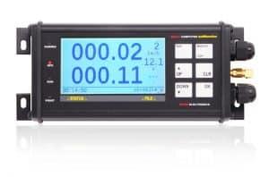 Fungsi Tripmeter - Multi Information Display (MDI) atau tripmeter adalah suatu fungsi indikator untuk mengetahui informasi tambahan bagi para pengendara mobil supaya bisa mengetahui penggunaan bahan bakar beserta informasi jarak antar titik daerah tujuan yang satu dengan titik jarak daerah tujuan lainnya.